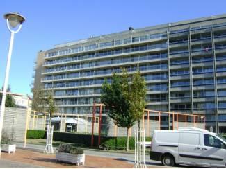 Belgie appartement zeezicht WiFi +grote studio zonnekant WiFi Nieuwpoort
