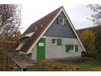 Nederland 6 pers.Vakantiehuisje te huur met Sauna nabij Lauwersmeer