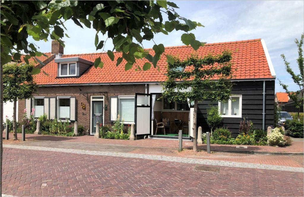 vakantiewoning (1-5p) nabij  Oosterschelde, Veerse Meer, Noordzee