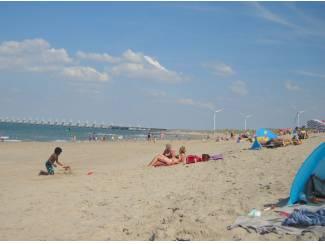 Nederland vakantiewoning (1-5p) nabij  Oosterschelde, Veerse Meer, Noordzee