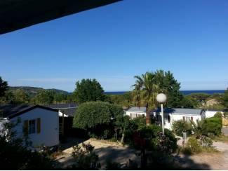 Frankrijk Mobilhomes te huur St Aygulf/ Frejus en St Tropez