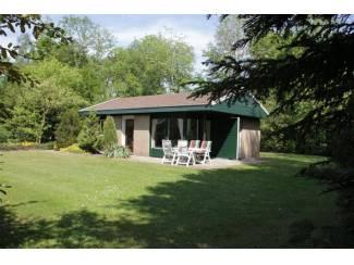 Vakantiehuis van particulier te huur in Twente - Denekamp