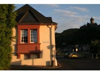 Duitsland fraai vakantiehuis huren in cochem aan de Moezel