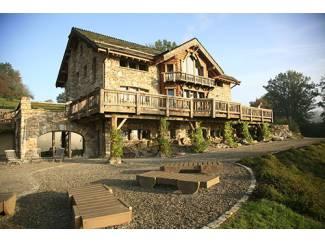 Belgie Luxe vakantiewoningen in de Ardennen